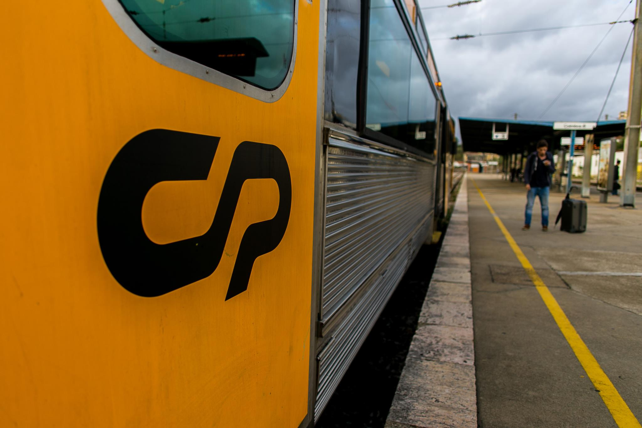A pensar na liberalização do transporte ferroviário de passageiros a partir de 2020, Manuel Queiró quer levar os novos comboios da CP a La Coruña, Salamanca, Madrid, Badajoz e outros destinos no país vizinho.