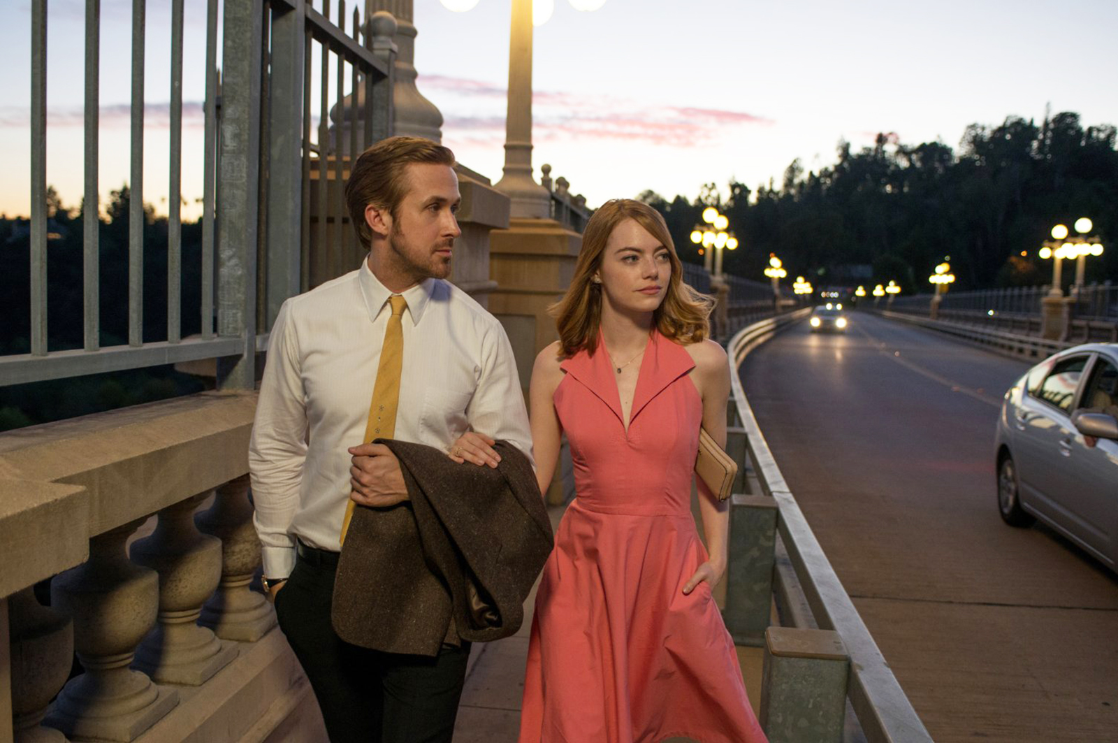 PÚBLICO - O melhor de <i>La La Land</i> é o pior de nós