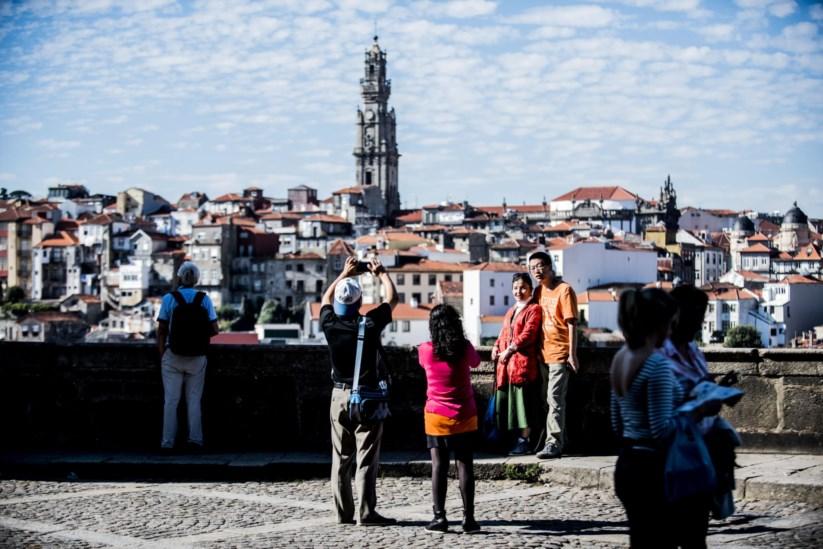 Resultado de imagem para Porto eleito melhor destino europeu