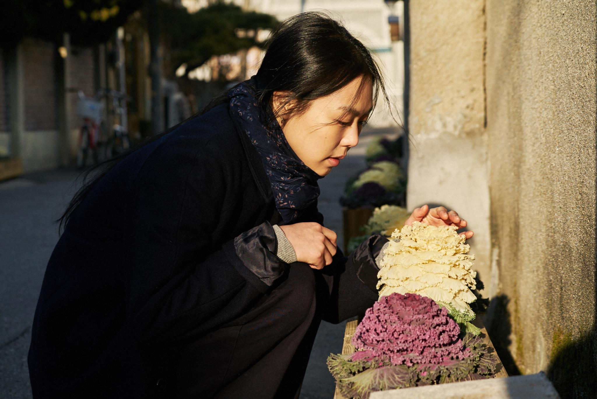 PÚBLICO - Em Berlim, Hong Sang-soo está igual a si próprio