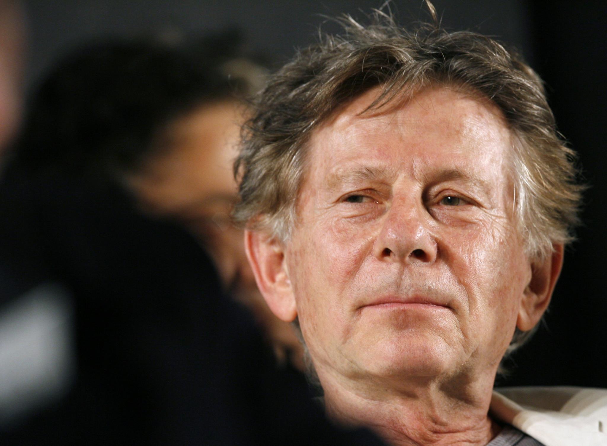 PÚBLICO - Roman Polanski quer voltar aos EUA e fechar o caso de violação de menor