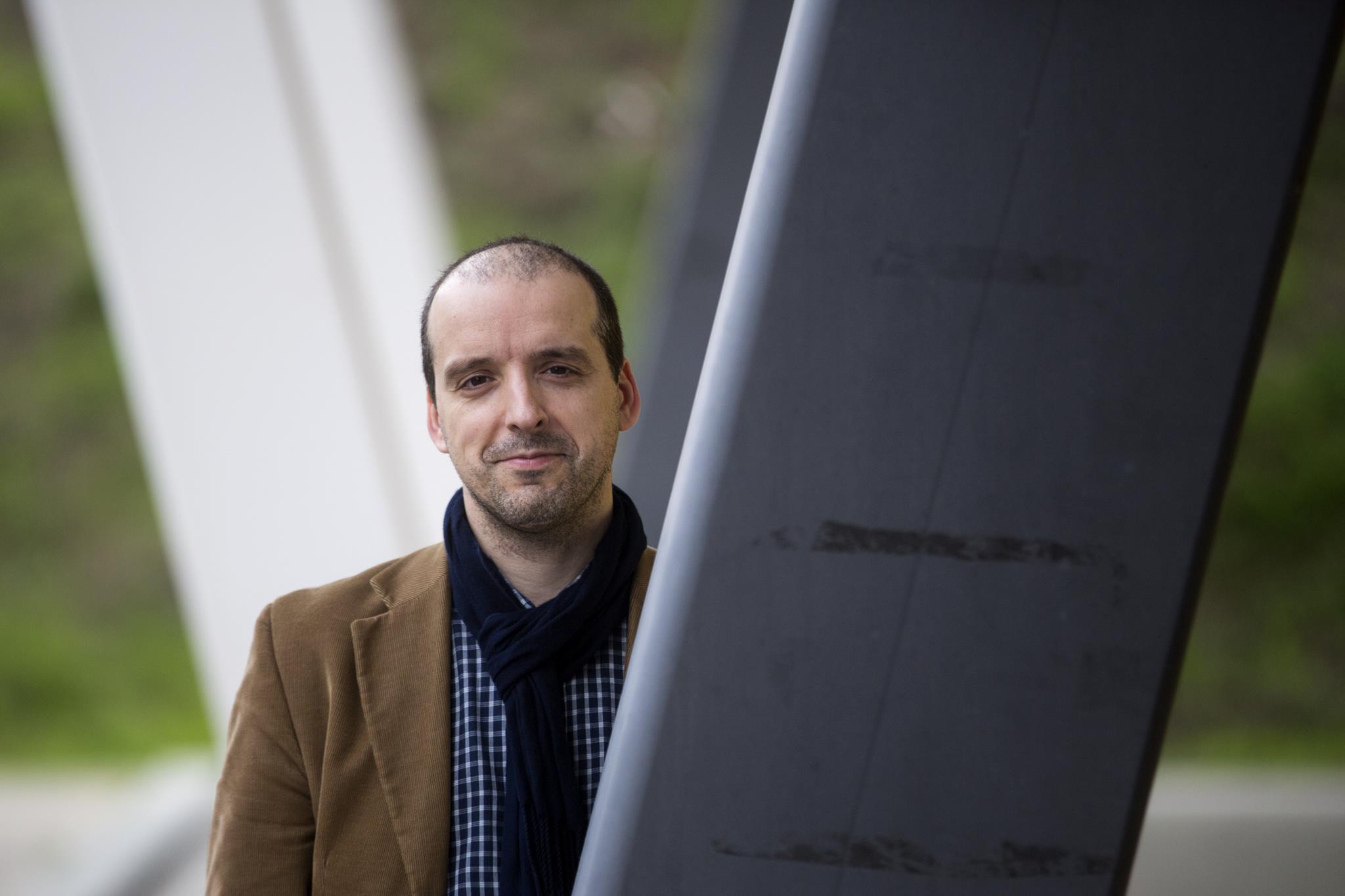 PÚBLICO - Partícula a partícula, software português dá som às batalhas de Hollywood
