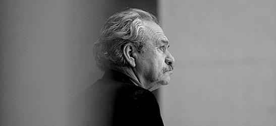 PÚBLICO - Jannis Kounellis (1936-2017), um dos maiores da arte povera