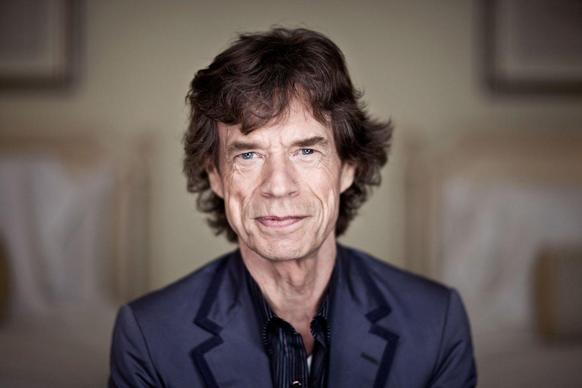 PÚBLICO - Há uma autobiografia de Mick Jagger, mas ele esqueceu-se de que a escreveu