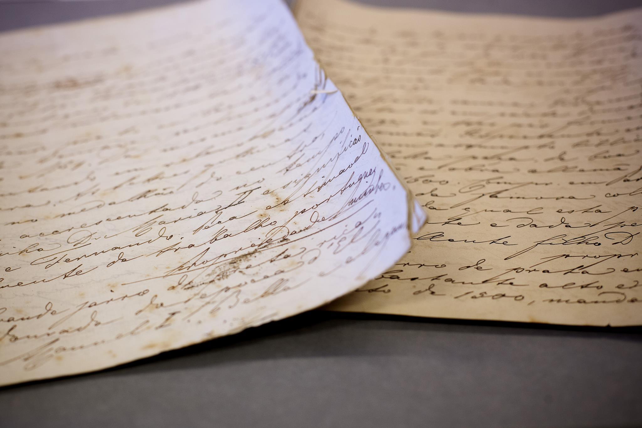 PÚBLICO - Este manuscrito de um rei mostra que um príncipe também pode ser enganado