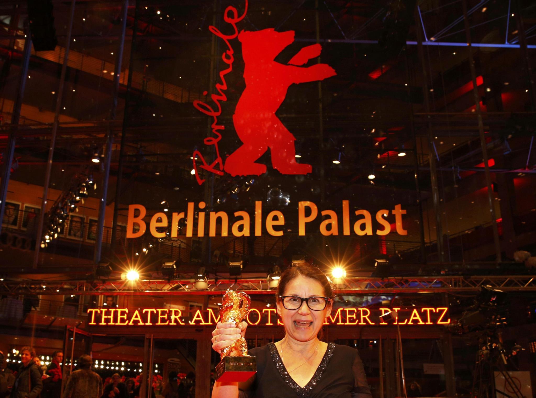 PÚBLICO - O Urso de Ouro de Berlim foi para a Hungria e a melhor curta é portuguesa