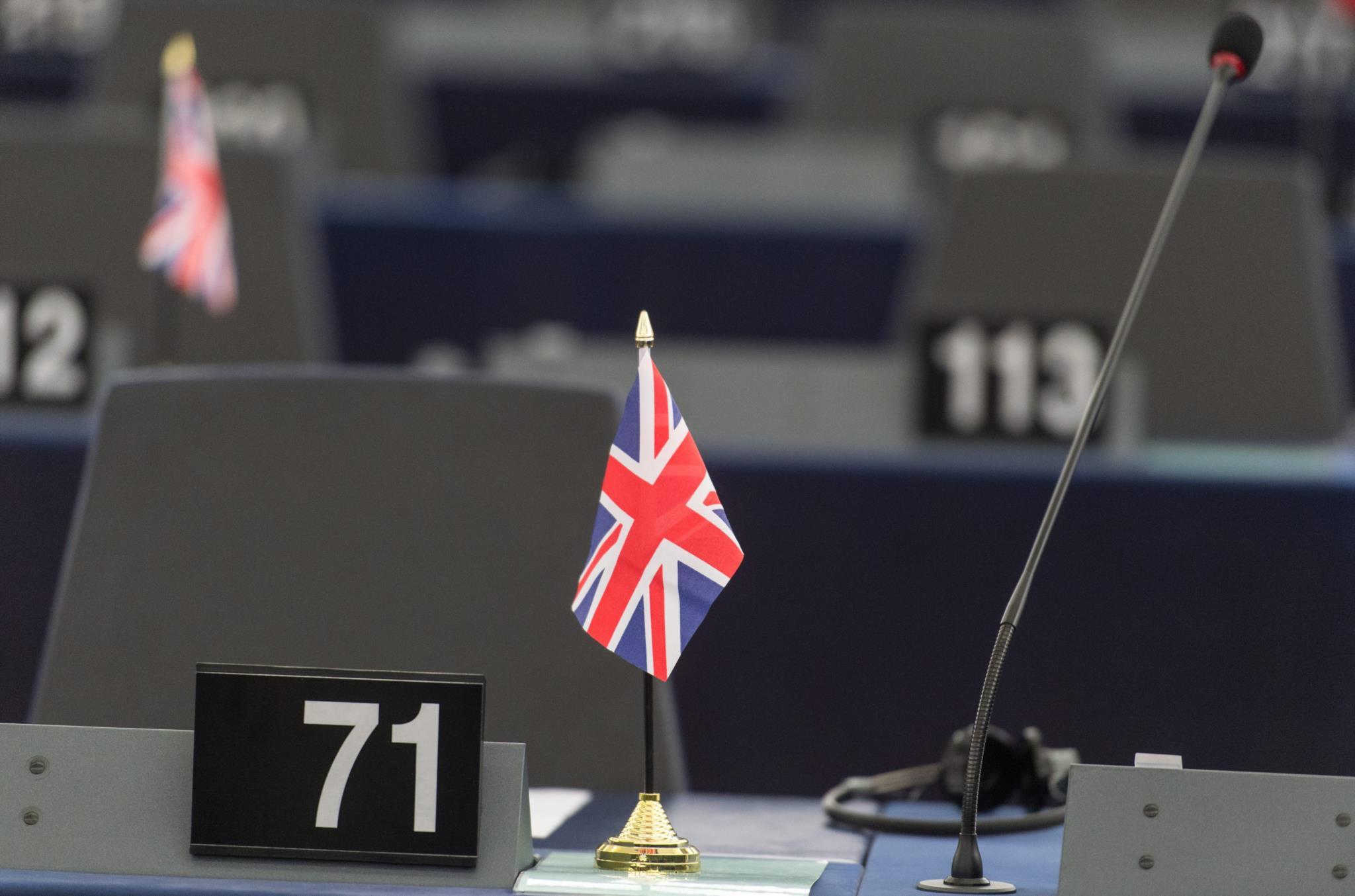 """PÚBLICO - O """"desconforto"""" dos funcionários britânicos nas vésperas do """"Brexit"""""""