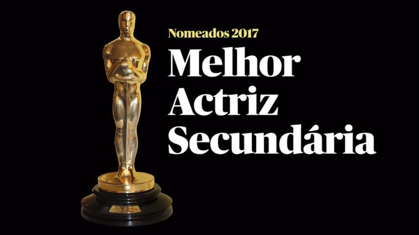 Contagem decrescente para os Óscares: quem será a Melhor Actriz Secundária?