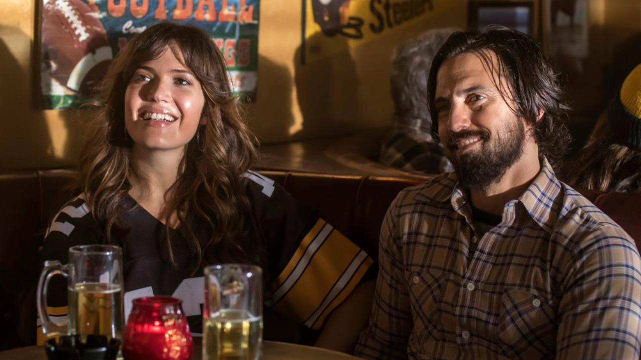 PÚBLICO - Mais uma vez, com sentimento: <i>This Is Us</i> é o regresso do drama familiar à TV