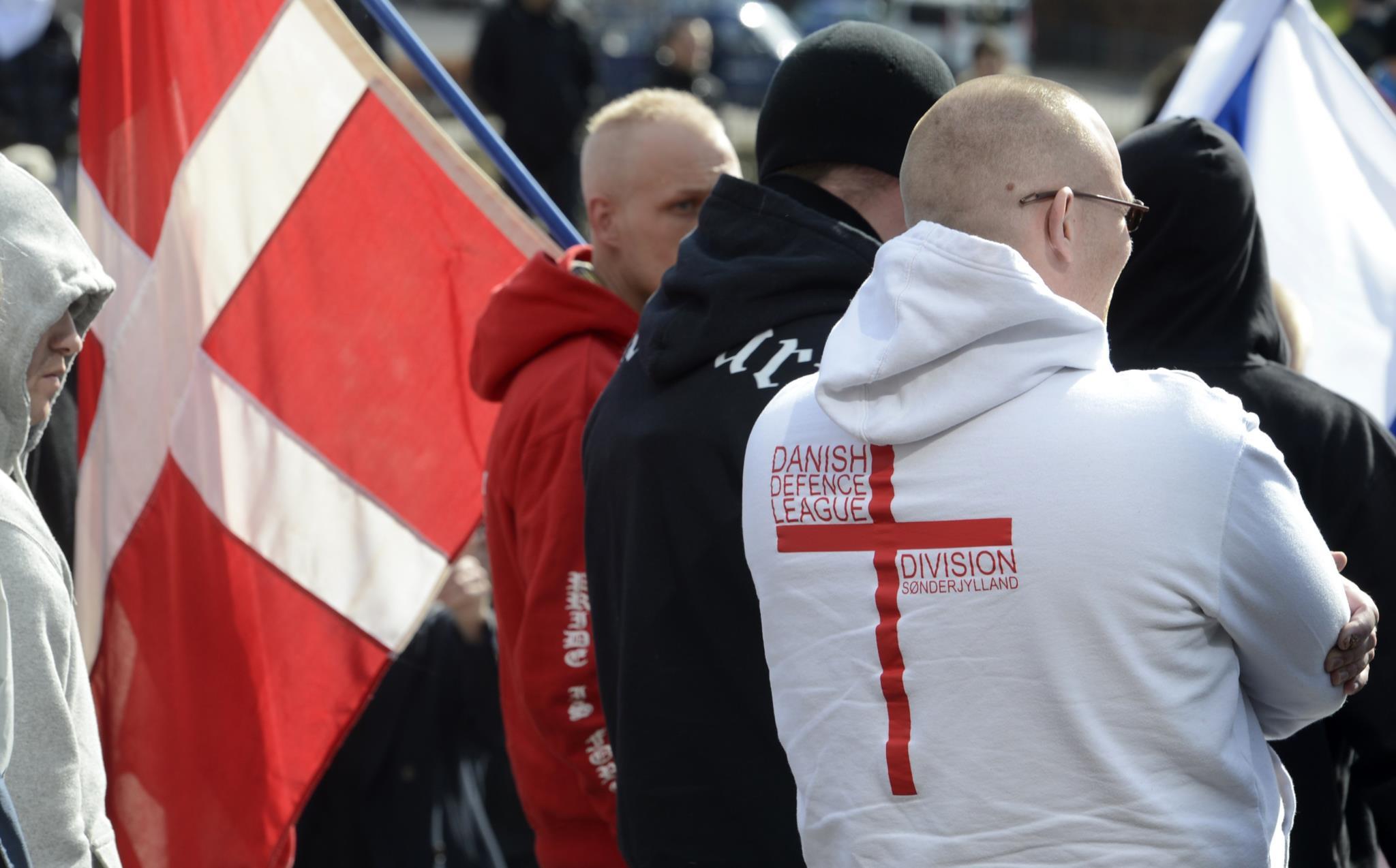 PÚBLICO - Dinamarca: um partido mais radical do que a extrema-direita