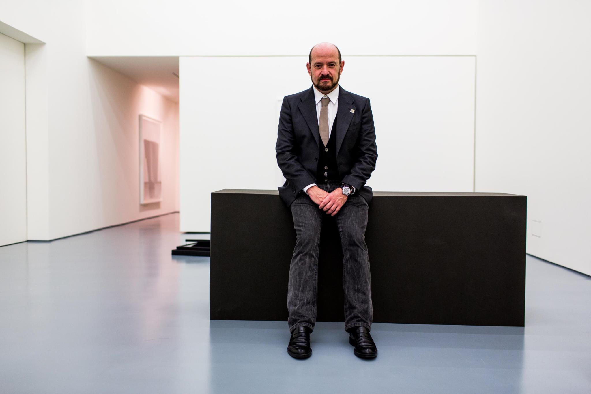 PÚBLICO - Arco Lisboa quer vender a Serralves, Gulbenkian e Berardo