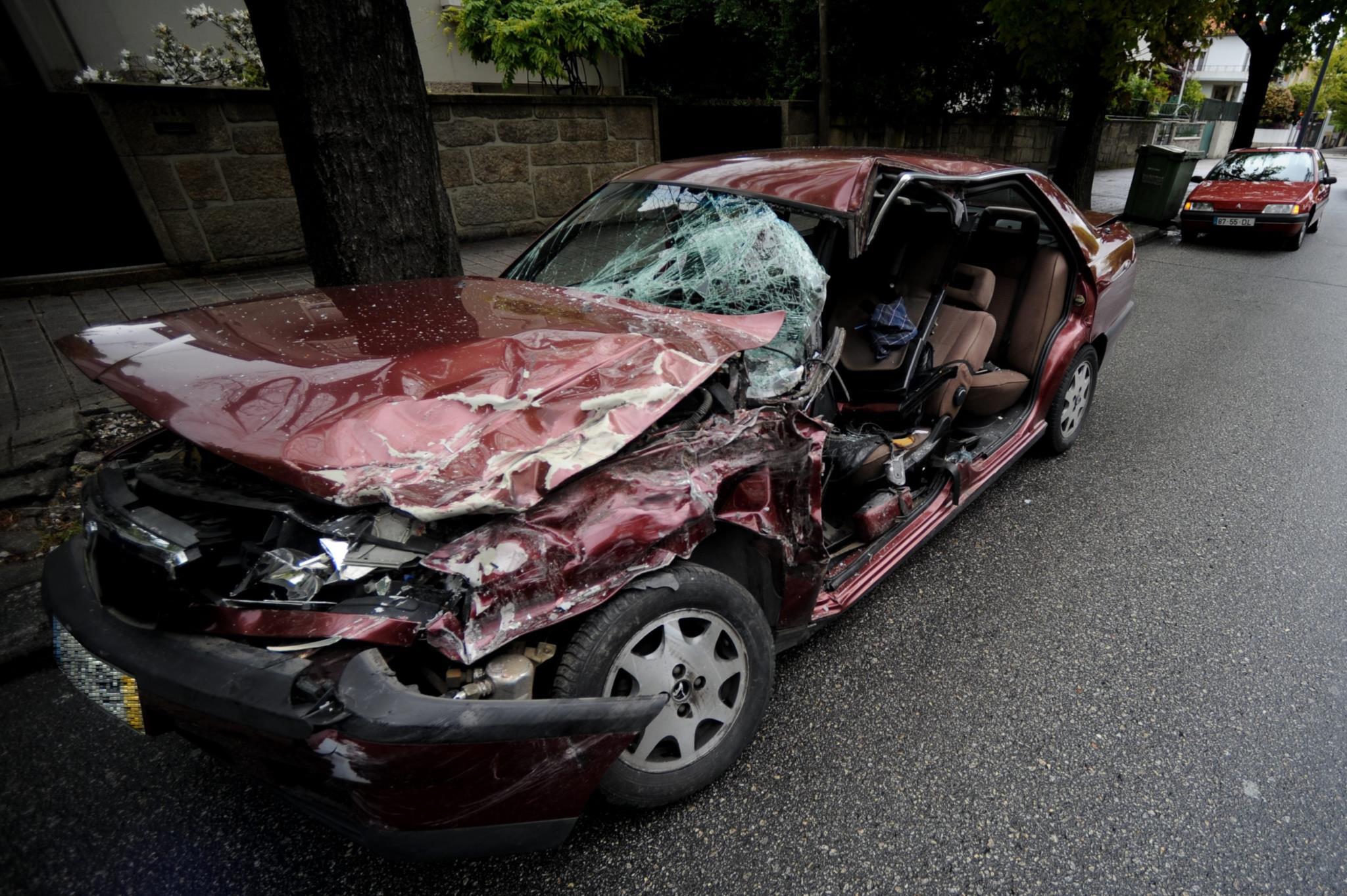 PÚBLICO - Há cada vez mais condutores idosos a morrer em acidentes