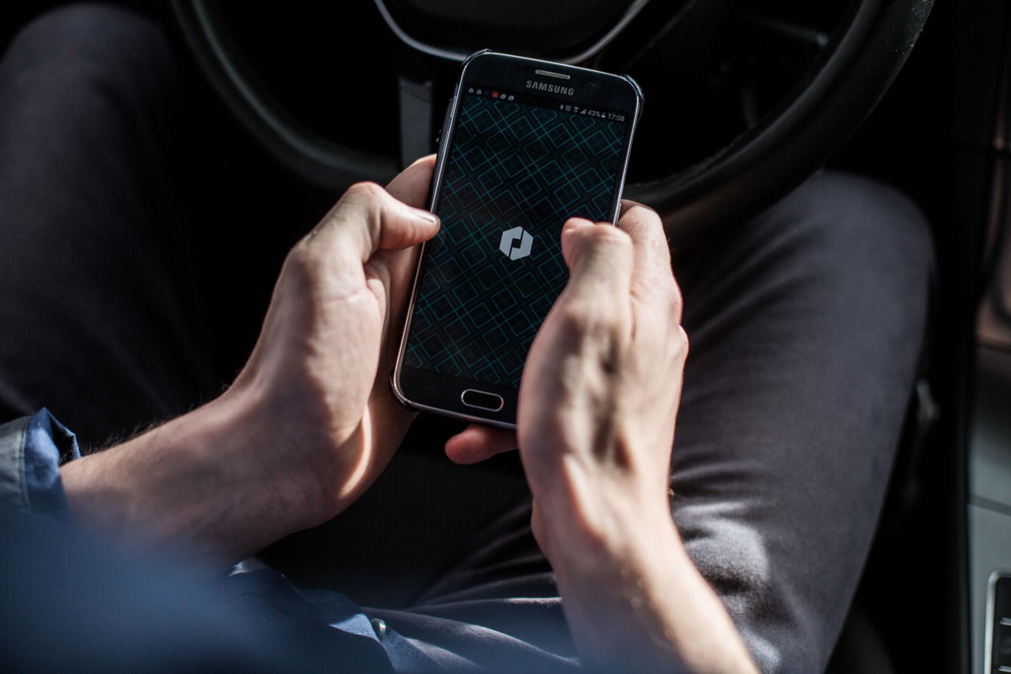"""PÚBLICO - Uber sexista? """"A mudança não acontece sem catalisador"""""""