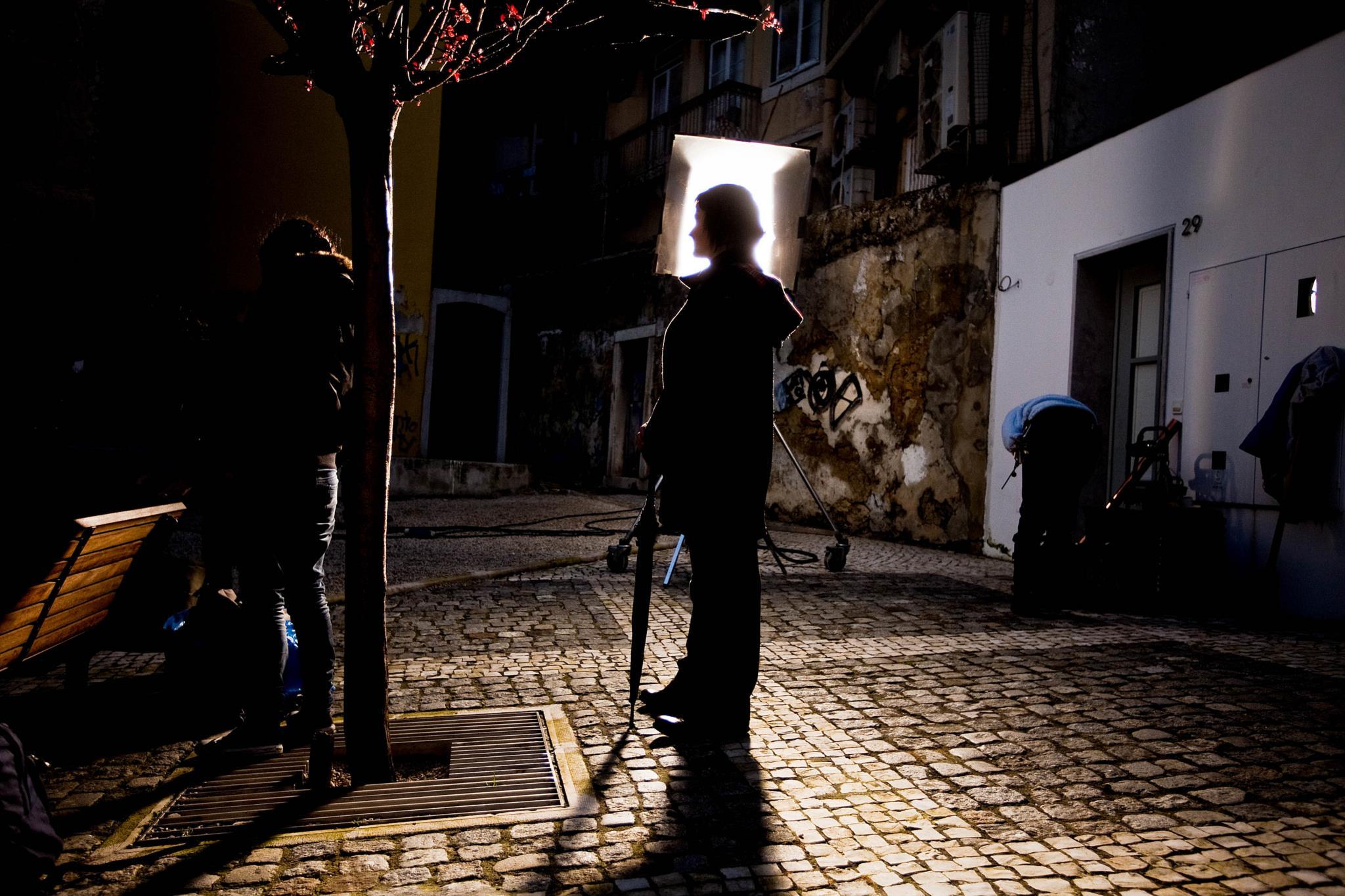 PÚBLICO - Alterações à Lei do Cinema vão continuar em discussão e concursos abrem em Março