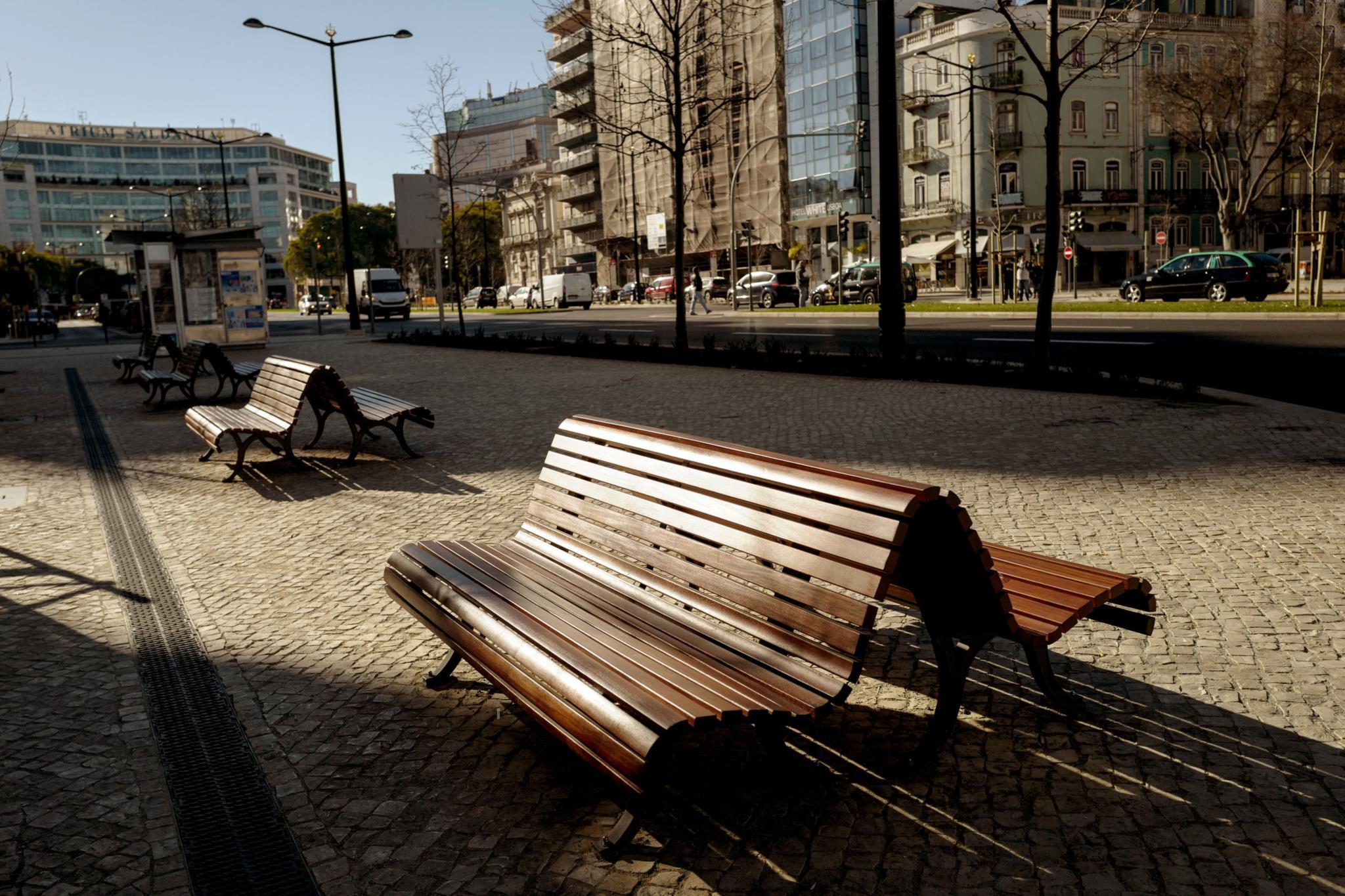 PÚBLICO - Lisboa é a cidade ibérica mais congestionada