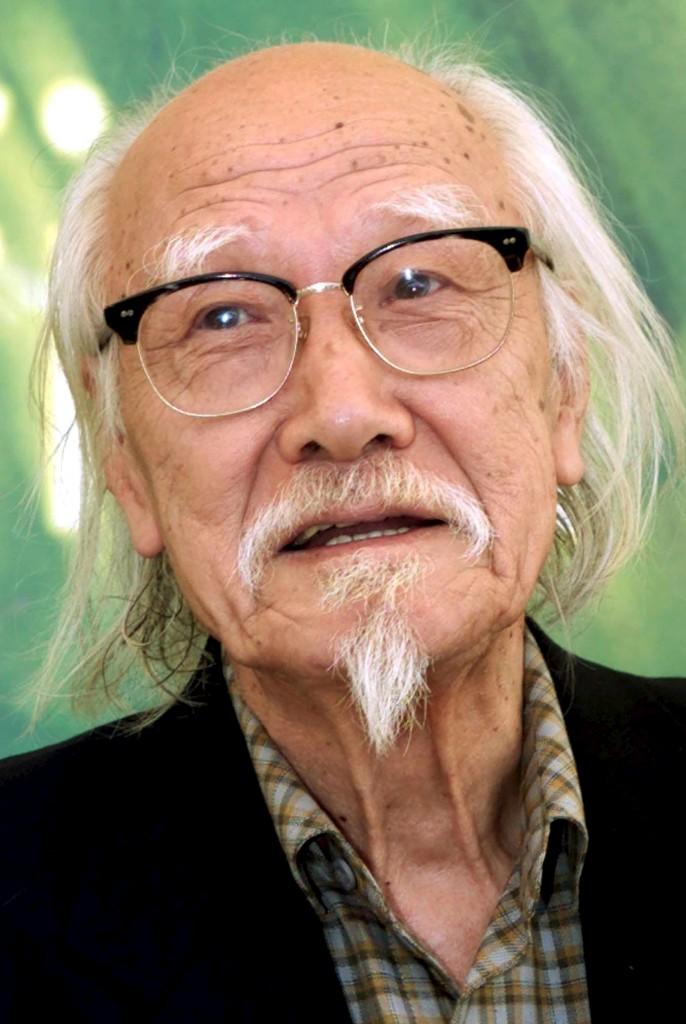 PÚBLICO - Morreu o realizador japonês Seijun Suzuki