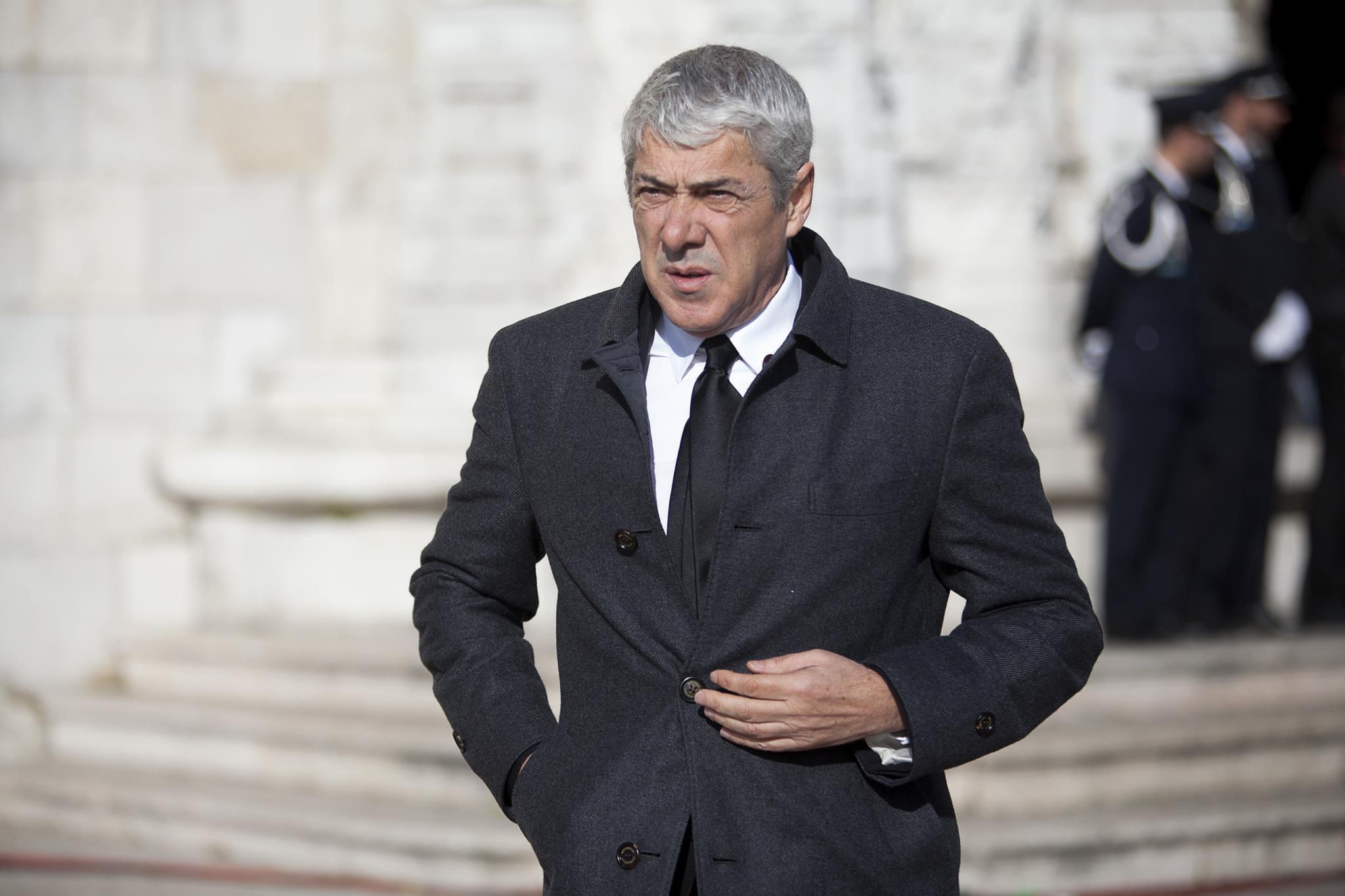 PÚBLICO - Ministério Público não quer juiz Rui Rangel a decidir sobre Sócrates
