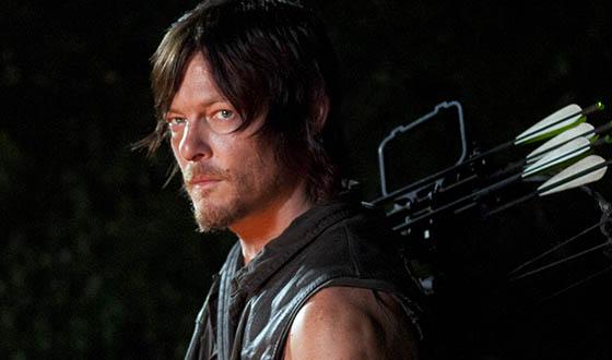 PÚBLICO - Daryl e Negan vão estar com os fãs de <i>The Walking Dead</i> em Lisboa