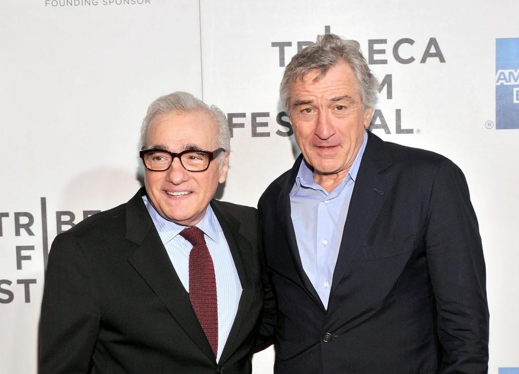 PÚBLICO - Próximo filme de Martin Scorsese vai ser lançado pelo Netflix