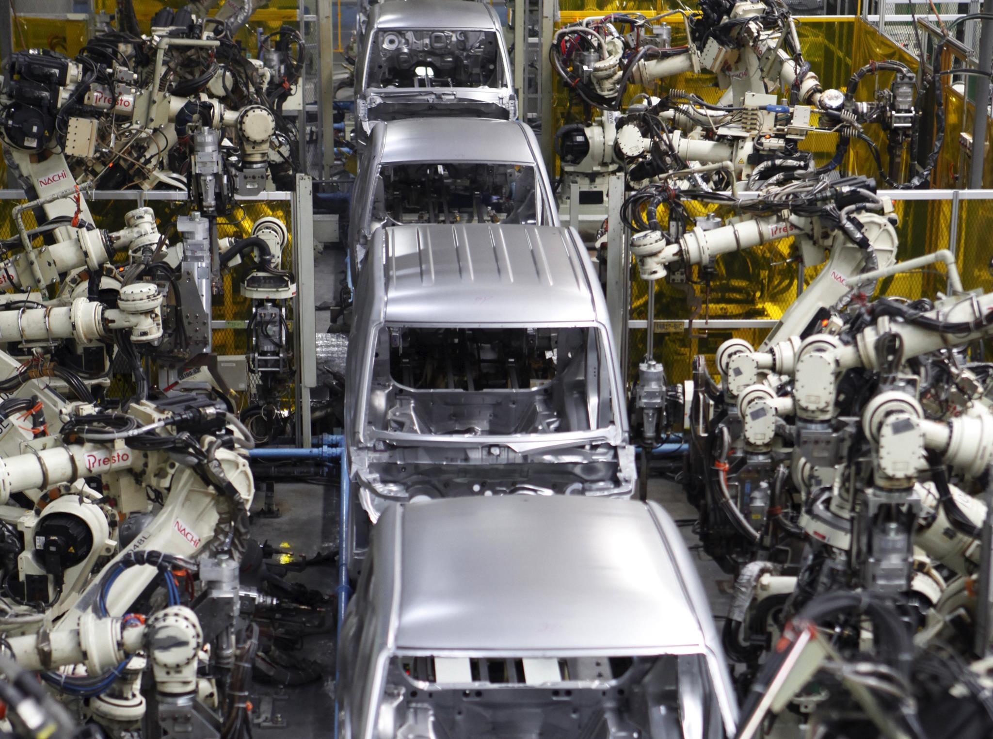 PÚBLICO - O problema não são os robôs, o problema é a política