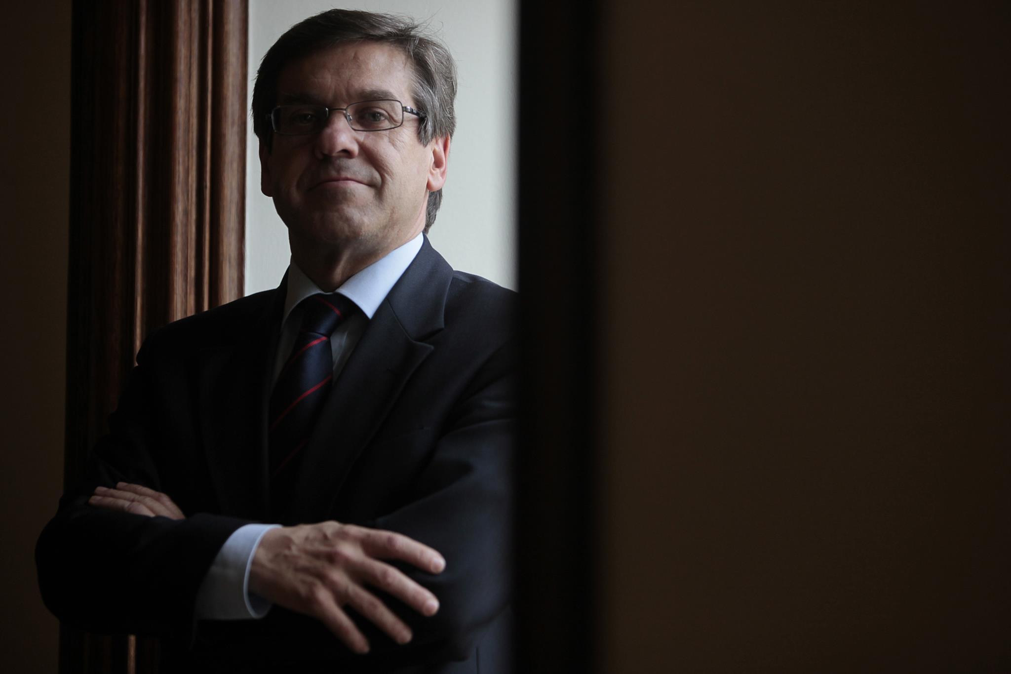 """PÚBLICO - Lacão responde a """"devassa de um ex-Presidente da República"""""""