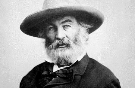 PÚBLICO - Descoberto romance esquecido de Walt Whitman