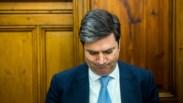 """Paulo Núncio assume """"responsabilidade política"""" no caso dos <i>offshores</i>"""