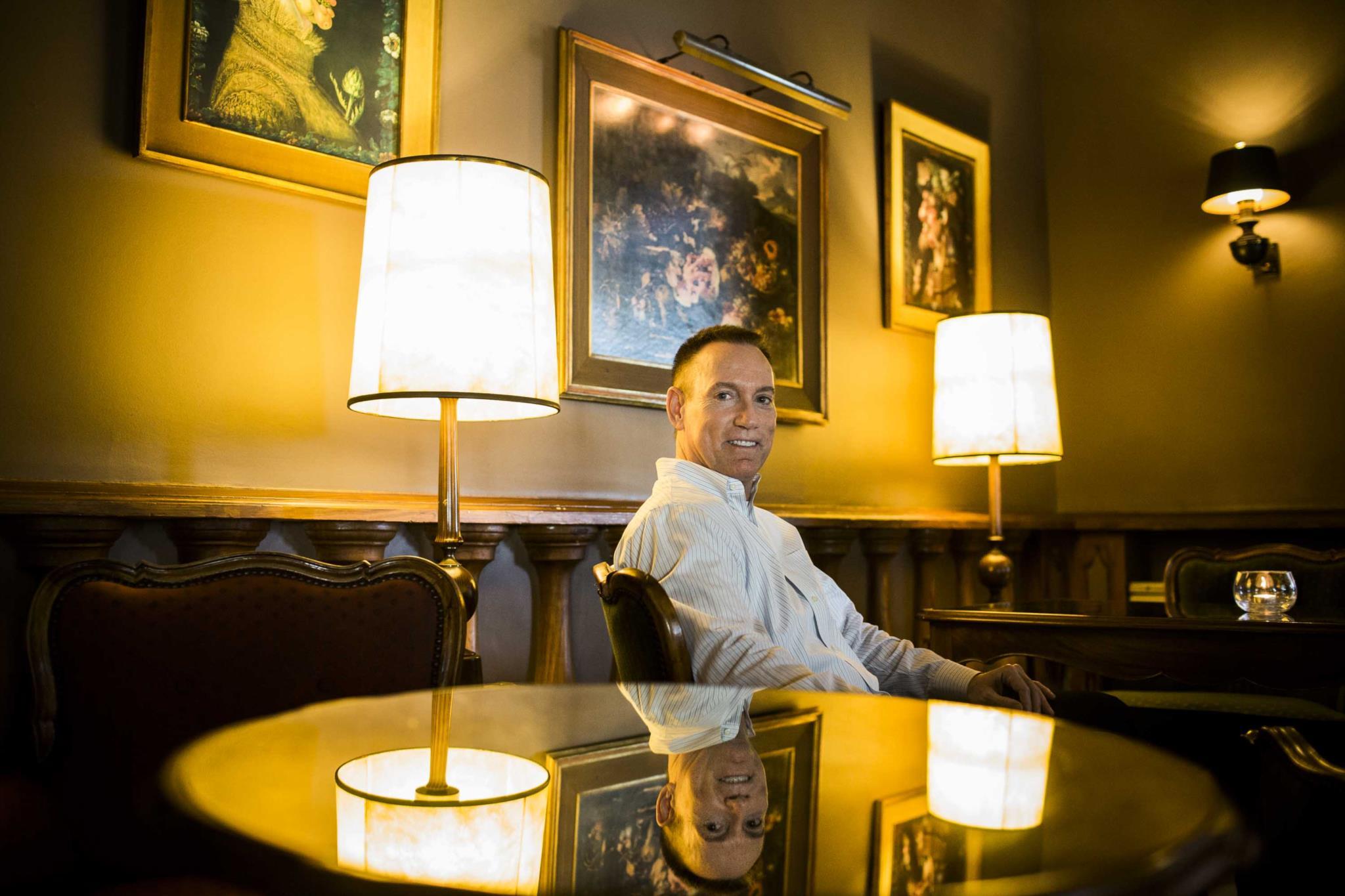 PÚBLICO - James Bond teve uma vida real e andou pelo Estoril, onde nasceu