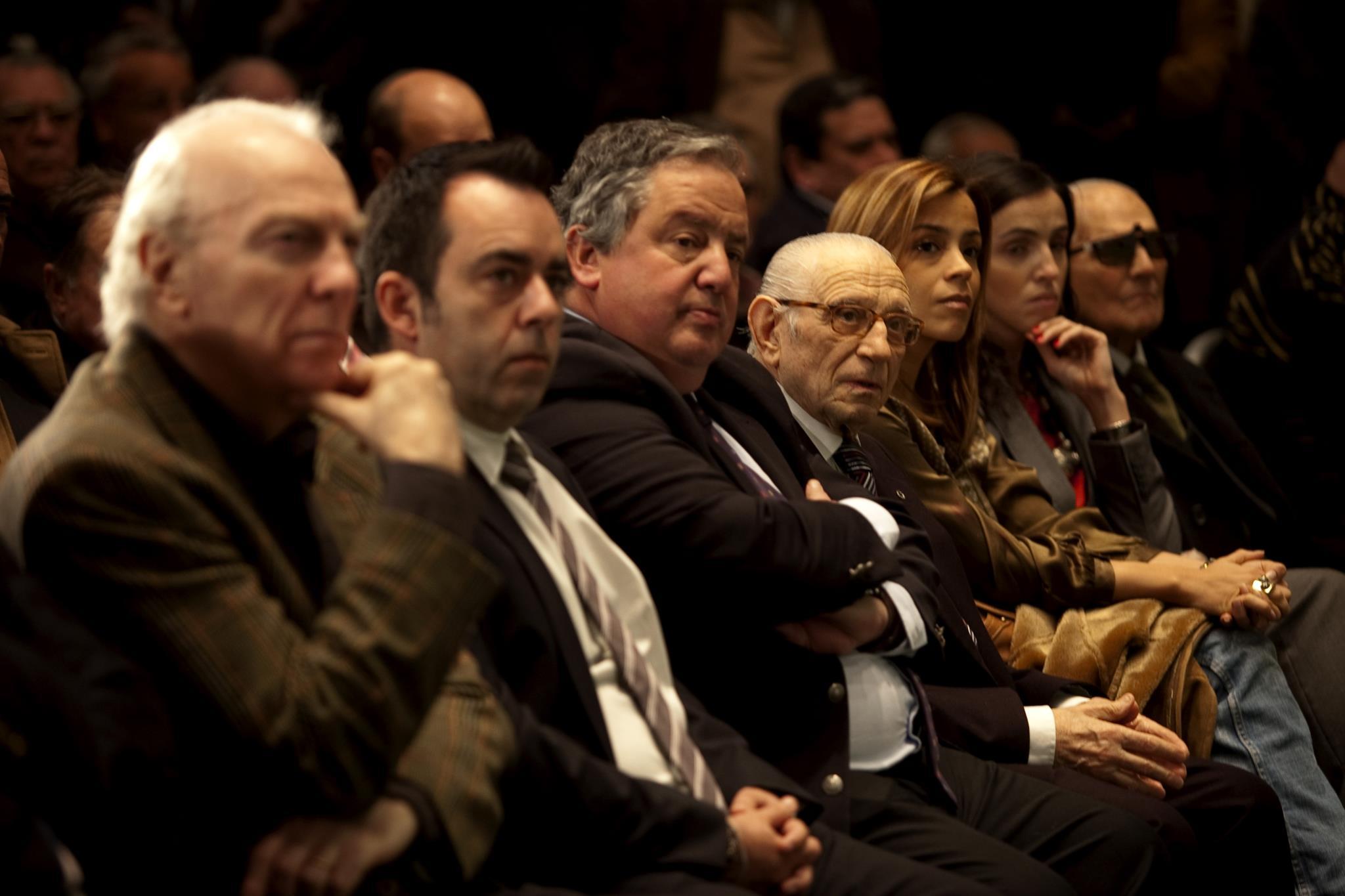 PÚBLICO - João Braga acusado de racismo e homofobia por comentário aos Óscares