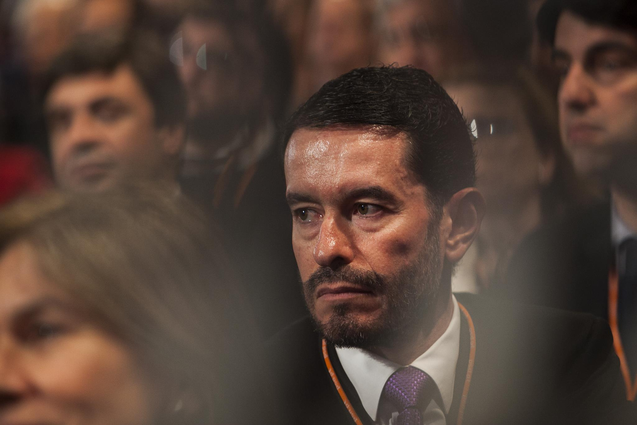 PÚBLICO - Miguel Frasquilho deverá ser <i>chairman</i> da TAP