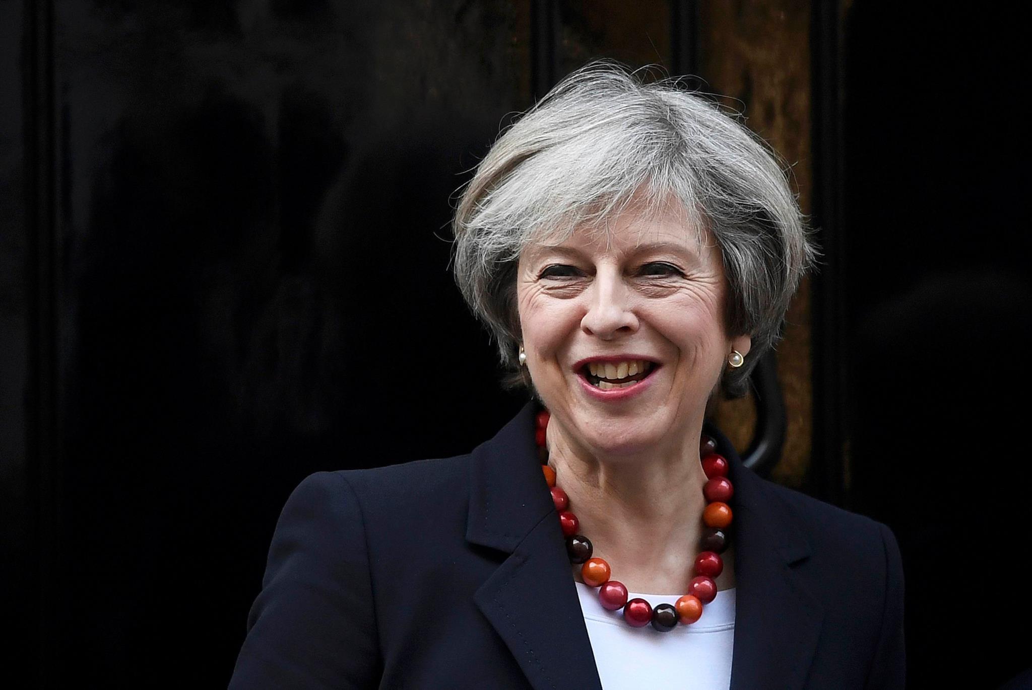 PÚBLICO - Câmara dos Lordes ameaça planos de May sobre direitos dos cidadãos da UE