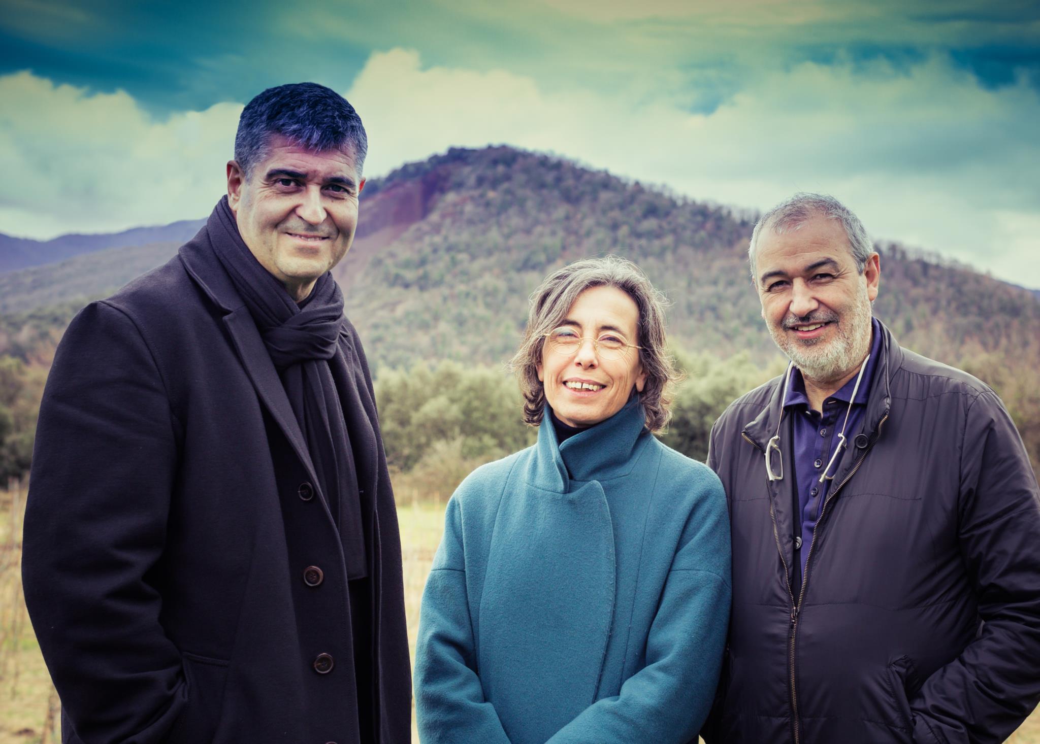 PÚBLICO - Prémio Pritzker distingue atelier catalão Olot RCR