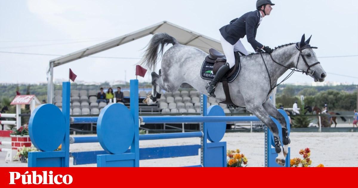 8f86075a4 Brasileiros trocam Florida pelo Algarve nas corridas de cavalos ...