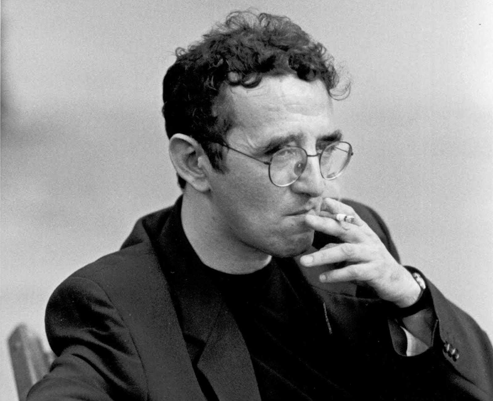 PÚBLICO - O disco rígido do computador de Roberto Bolaño continua a produzir obra