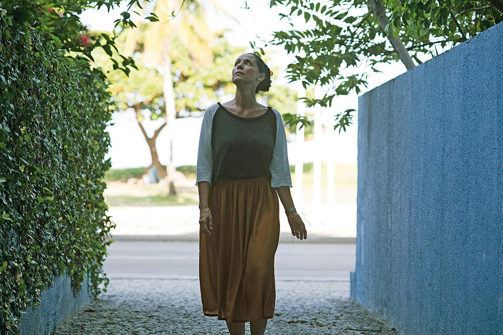 PÚBLICO - Sonia Braga é o nosso edifício