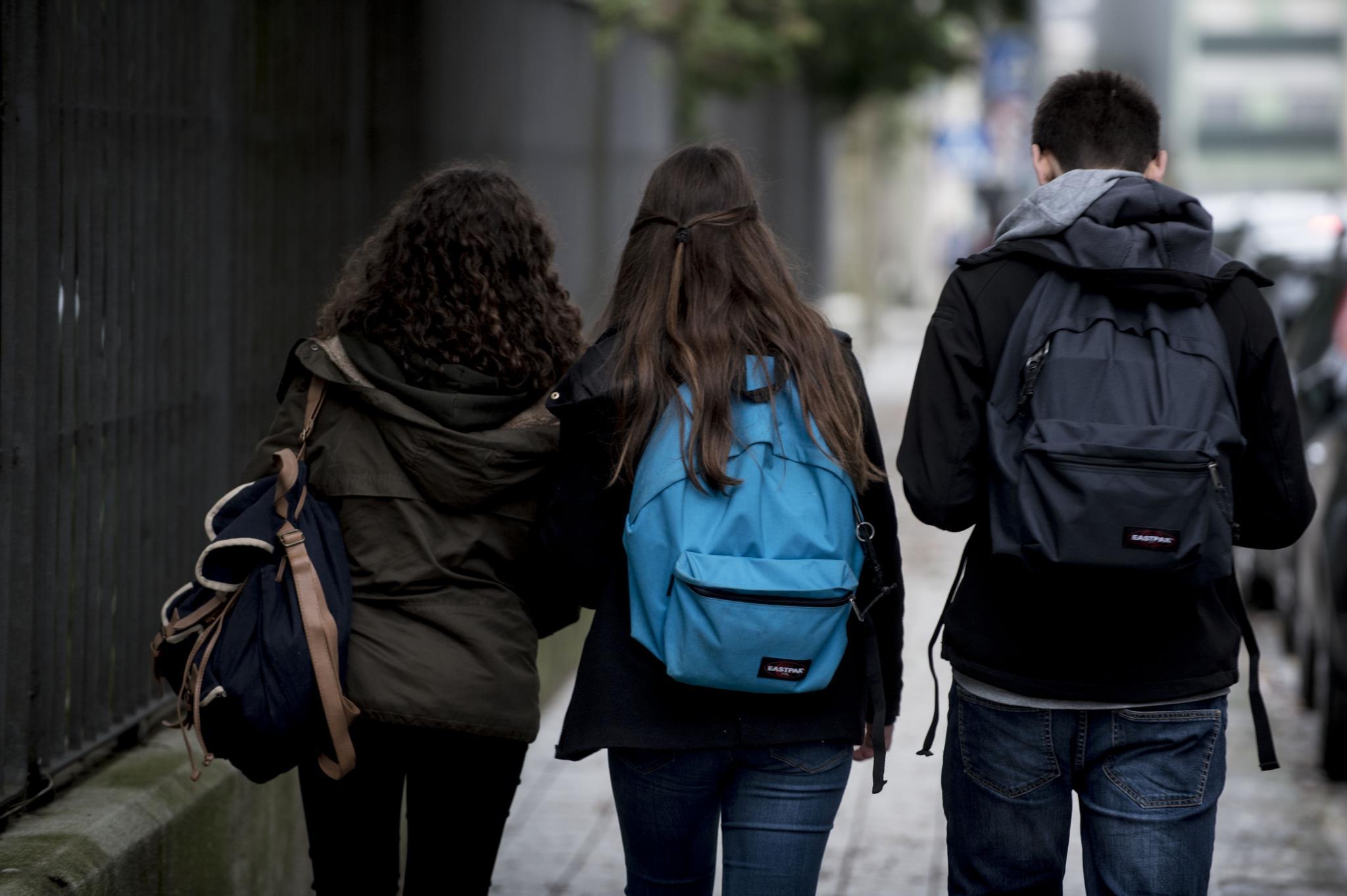 Como chegar a alunos que muitos deram como perdidos? Mais perguntas do que respostas