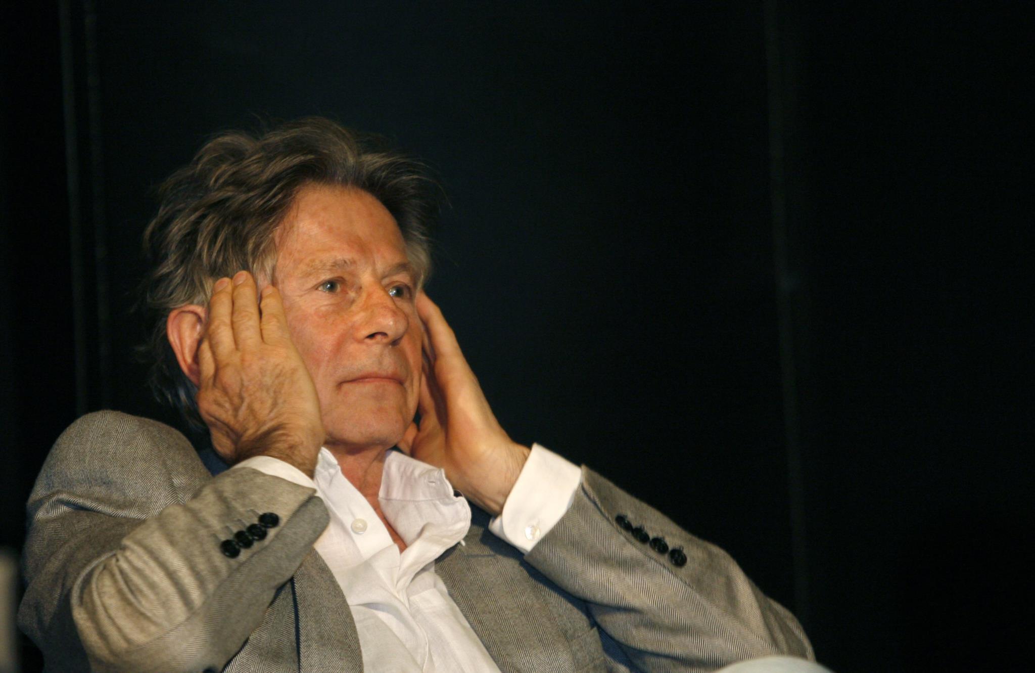 PÚBLICO - Roman Polanski tenta regressar aos Estados Unidos