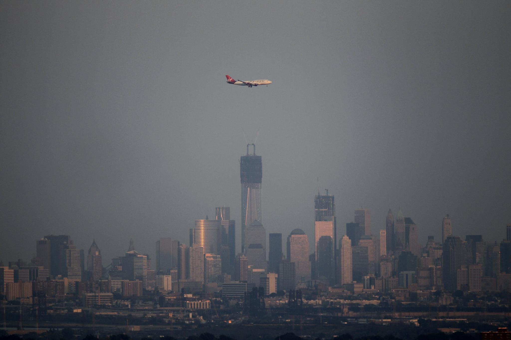 Medida vai ser aplicada a determinadas companhias aéreas que viajem para os EUA