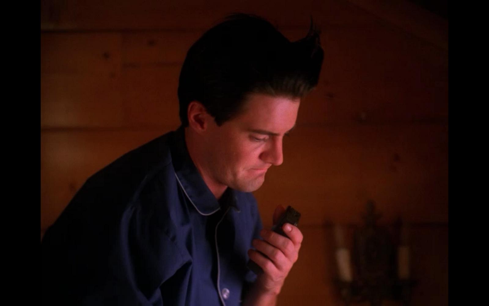 PÚBLICO - Café da manhã: Kyle MacLachlan partilhou a sua <i>playlist Twin Peaks</i>