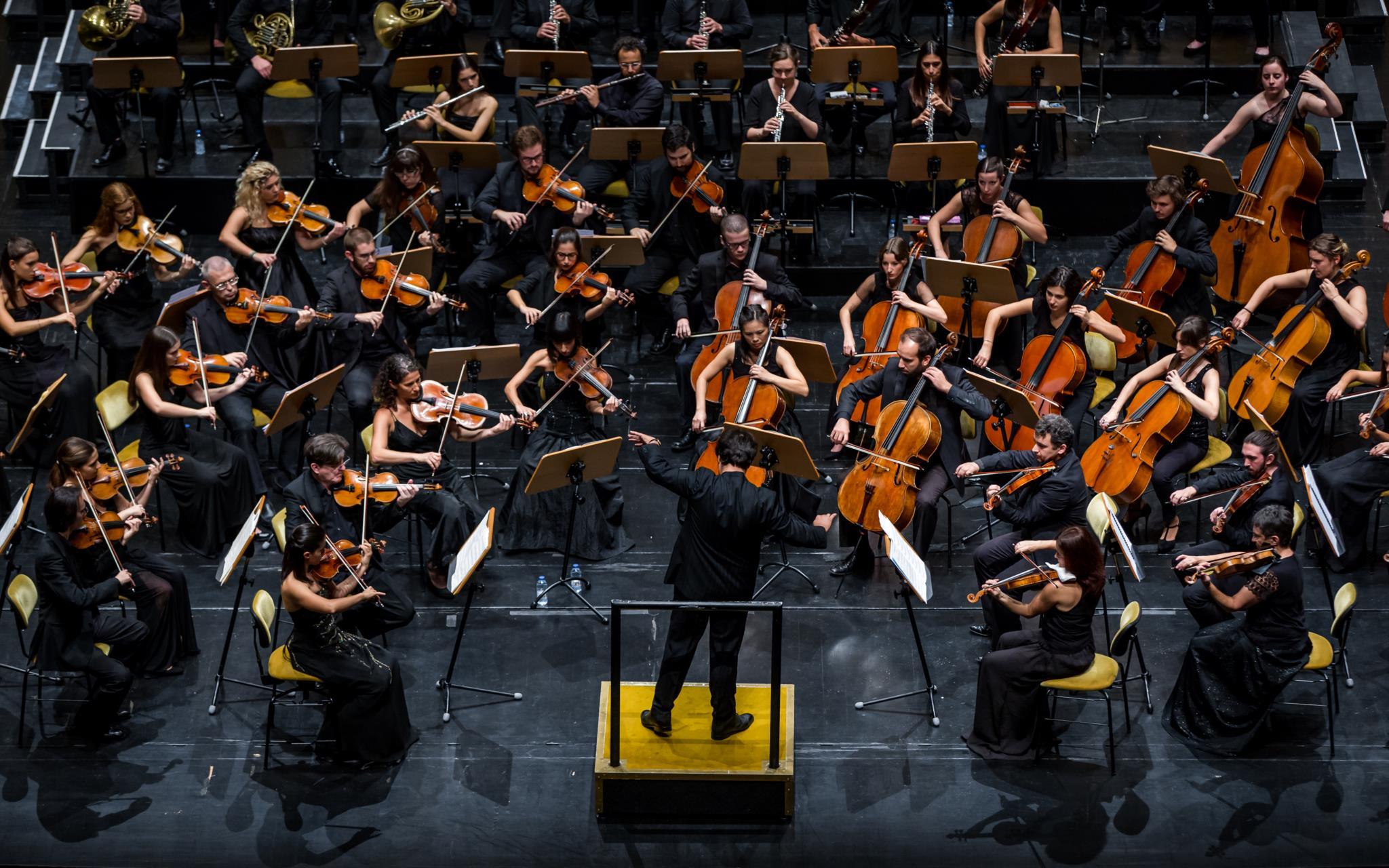 PÚBLICO - O milenar romance entre a música e a palavra toma conta dos Dias da Música