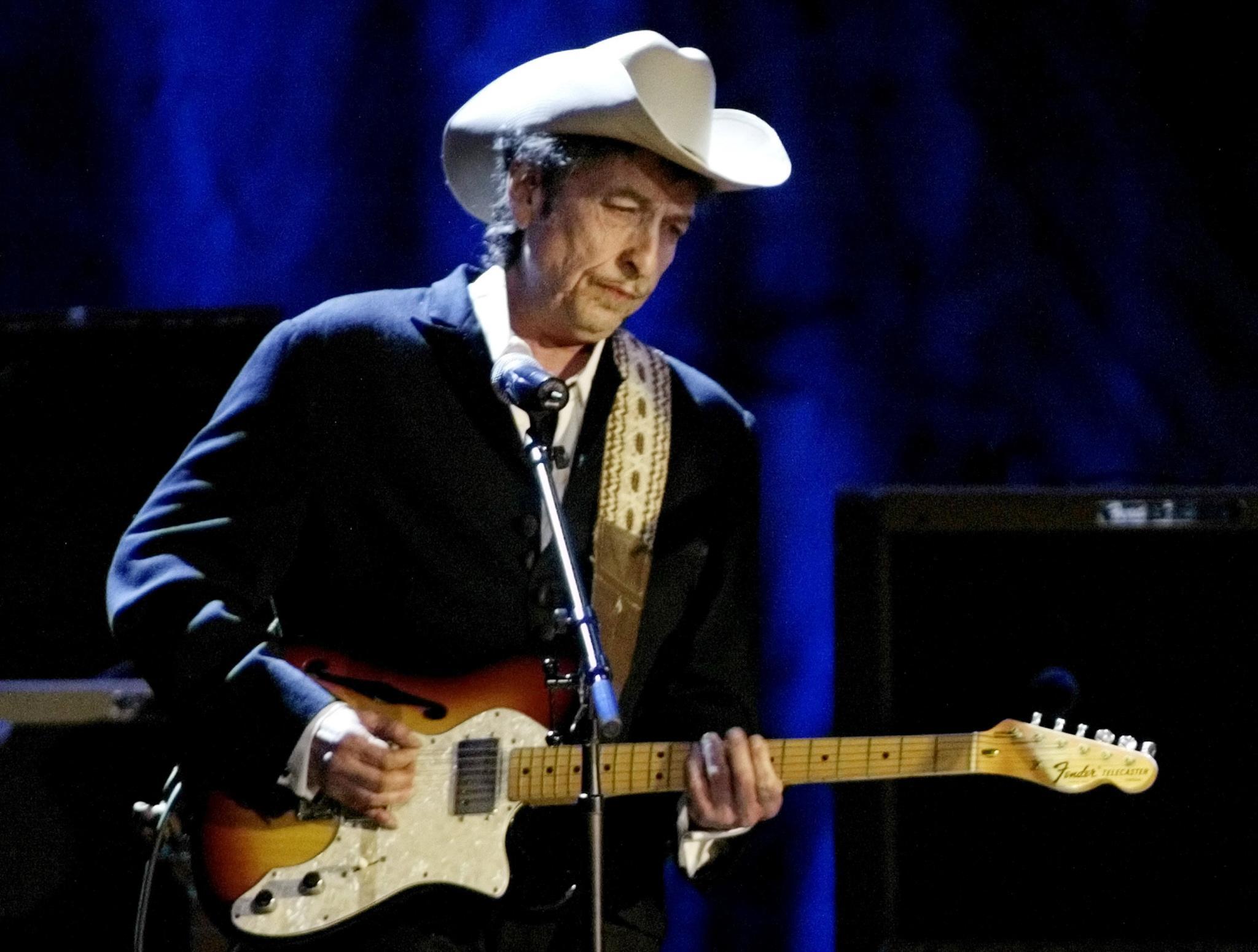 PÚBLICO - Bob Dylan, o fã de Amy Winehouse, o homem dos standards sem nostalgia
