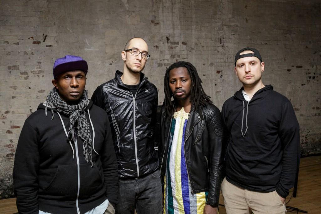 PÚBLICO - Jazz em Agosto começará com rap e acabará com electrónica