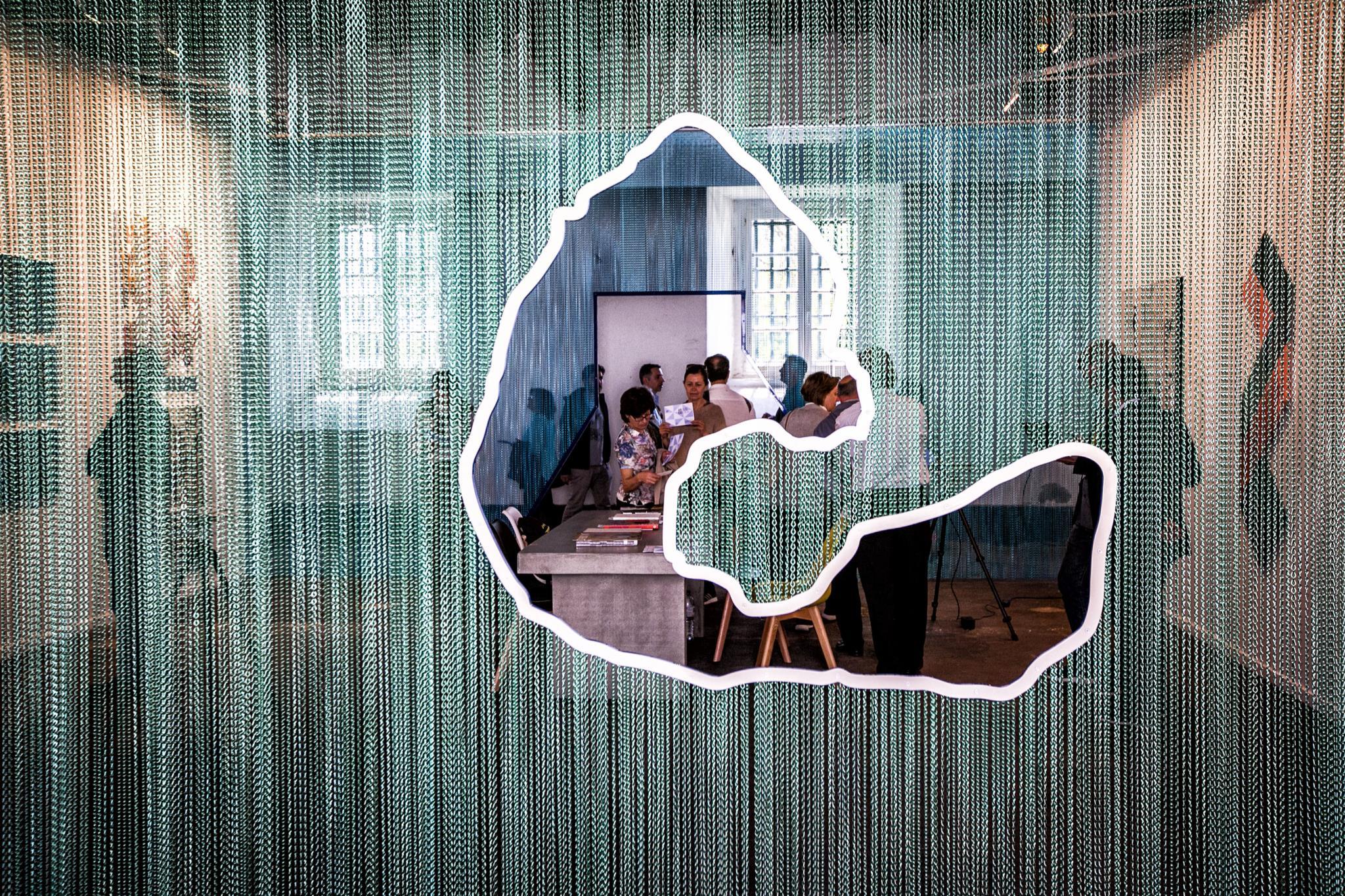PÚBLICO - Já estão escolhidas as 50 galerias da próxima ARCOlisboa