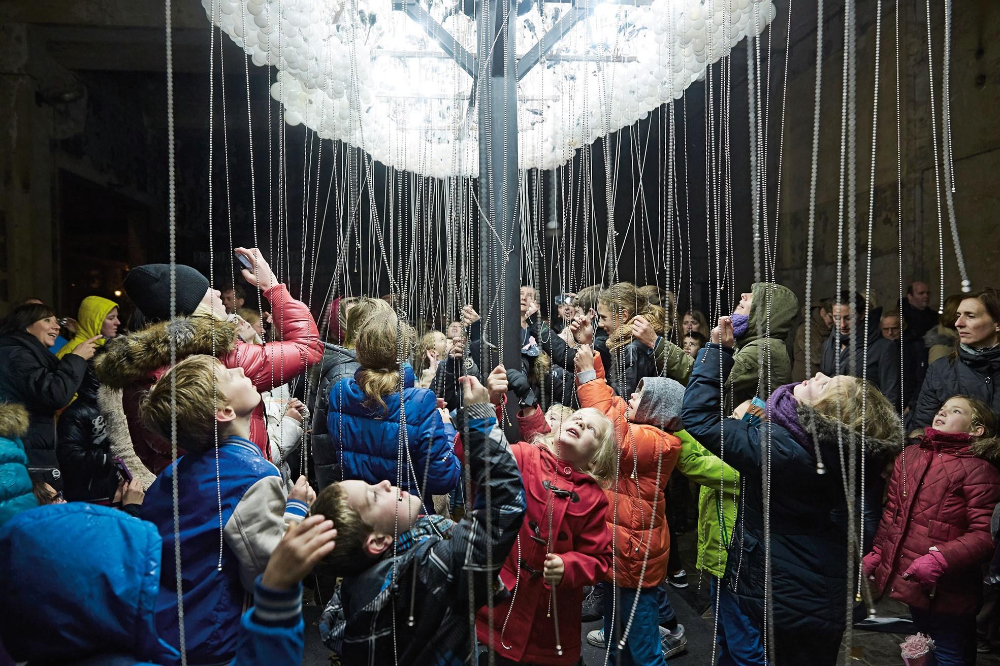 PÚBLICO - Eindhoven: a cidade da luz é agora capital do design