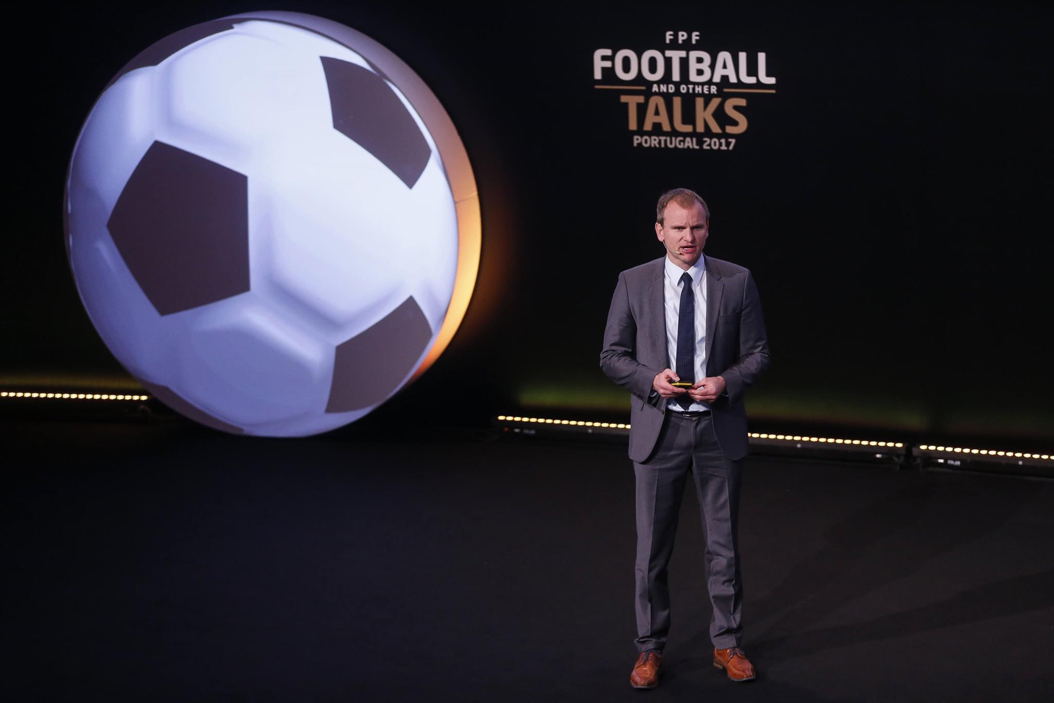 """PÚBLICO - """"Em média, um jogo da Liga portuguesa movimenta 30 milhões em apostas"""""""