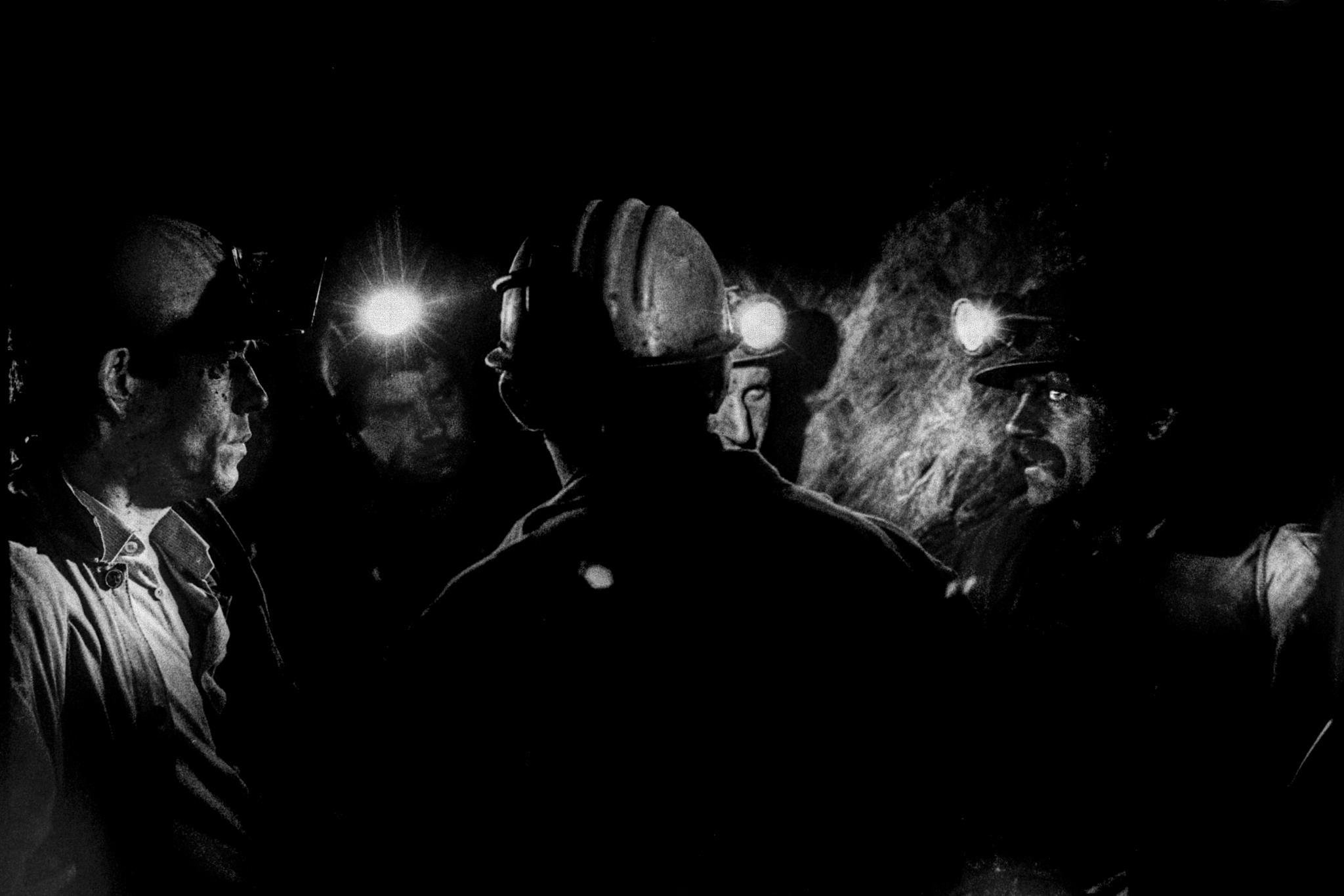 PÚBLICO - O livro negro dos mineiros do Pejão