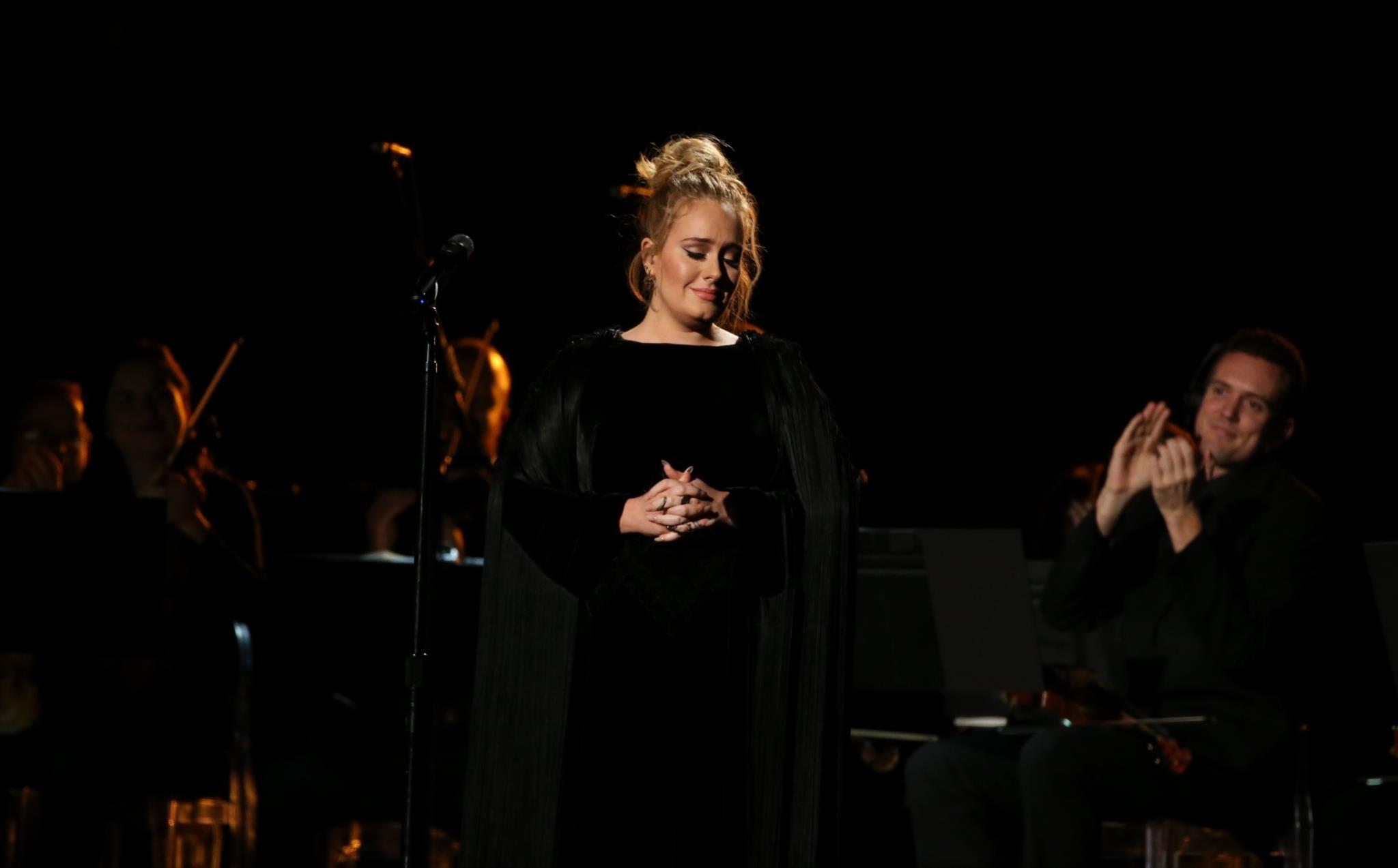 PÚBLICO - Esta pode ser a última digressão de Adele