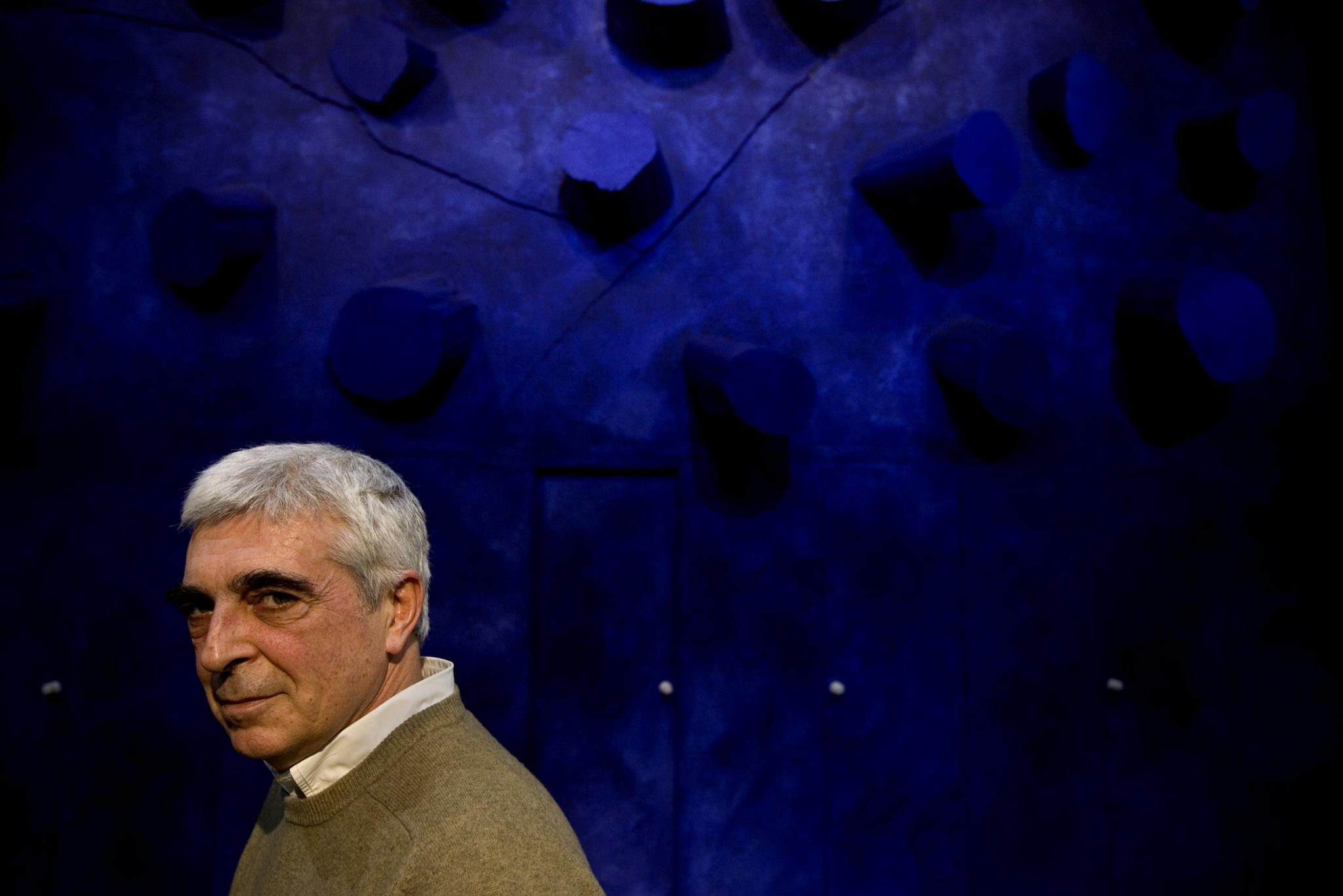 PÚBLICO - Luis Miguel Cintra regressa ao teatro com <i>Um D. João Português</i>