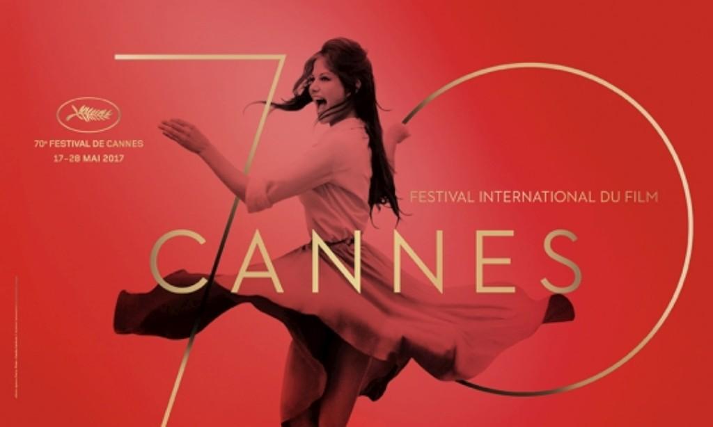 PÚBLICO - Claudia Cardinale dança para o Festival de Cannes