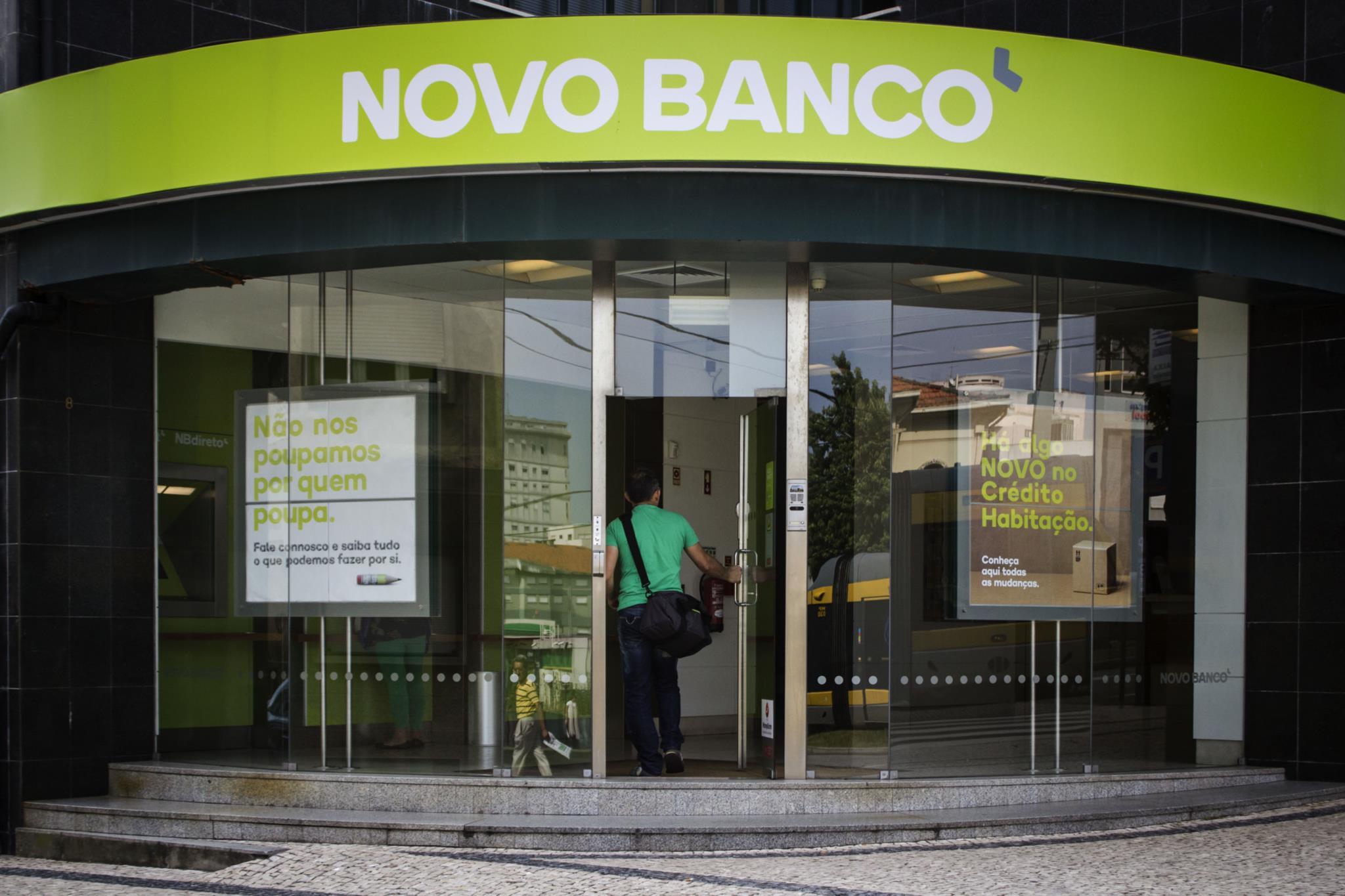 Fundo de Resolução assegura direitos de 25% numa posterior venda do Novo Banco